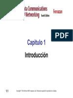Comunicacion de Datos y Redes Introduccion Mc Graw Gill