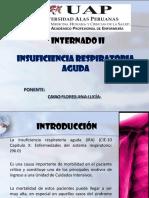 Insuficienciarespiratoriaaguda Expo 130509162700 Phpapp02
