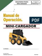 Manual Cuadernillo Mini