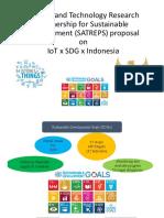SATREPS_SDGs