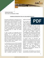 Actualidad Nacional 2014 - Enero