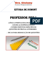 Professor PEB I