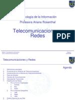 [PD] Presentaciones - Redes