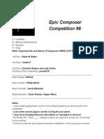 ECC #6
