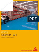 Brochure Sikafloor 264