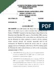 Emi Systems Ltd v. Skye Bank Plc Banker Customer
