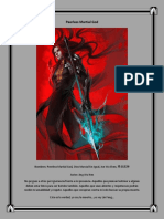 Peerless Martial God - Volumen 01 (001 - 100)
