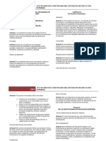 Ley de Servicio Comunitario. 2005
