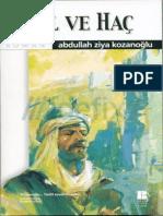Abdullah Ziya Kozanoğlu - Hilal ve Haç.epub