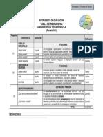 I Evaluación Neurociencia