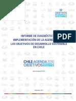 Diagnostico Inicial 2.0 Agenda2030-ODS 2017