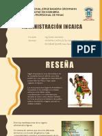 ADMINISTRACION-INCAICA
