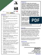 TabletGreeter-Datasheet