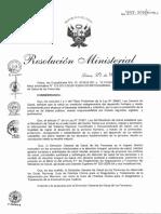 Rm757_2013_minsa Guia de Practica Clinica de Intoxicacion Por Mercurio y Cadmio
