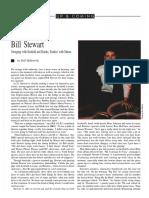 Bill Stewart 2