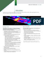 Maptek Vulcan Module Overview Geology