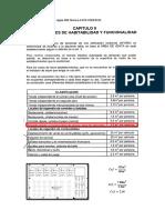 Calculo de Área Comercial Según RNE Norma A