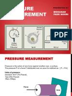 p Measure