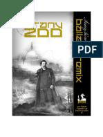 Arany 200 - Balladaremix