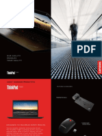 Lenovo T580 Datasheet en v1