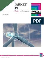 Wind Market Analysis