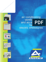 Air Con Ventilation and Accessories