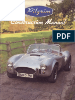 Pilgrim 01 Jaguar Base Intro Index