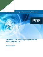 Internet of Things Feb2017