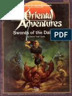TSR 9164 - OA1 - Swords of the Daimyo.pdf