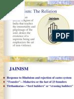 2013 Jainism