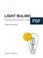 Light Bulbs 2013