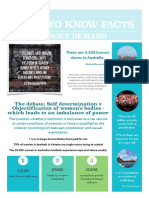 Fact Sheet - Demand and the Nordic Model