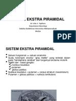 Sistem Ekstra Piramidal