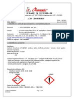 2.Acid Clorhidric Fds 2010