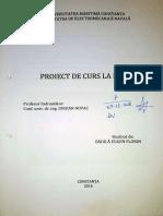 Proiect IBPM 2017