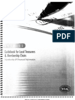 Select Pages-Treasurer Guidebook