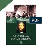 Charles H. Spurgeon - Uma Defesa do Calvinismo.pdf