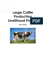 LargeCattleProduction Pilar 2010