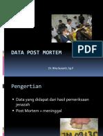 DATA POST MORTEM.pptx