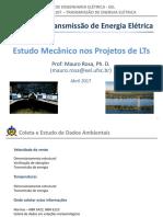 EEL 7107_15 - Estudo Mecânico Nos Projetos de LTs (2)
