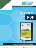 ASi View Manual