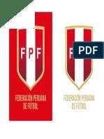 Federacion Peruana de Futbol Fpf Seeklogo.com