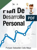 EJEMPLO de un Plan-desarrollo-personal + VIDEO