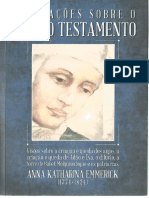 Revelações Sobre Antigo Testamento - Anna Katharina Emmerick (P1)