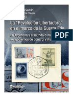 La Revolucion Libertadora