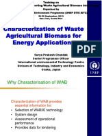 8. UNEP Characterization of WAB for Energy Applications
