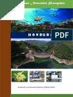 Parques Nacionales de Honduras UPNFM