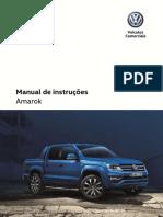 2017 Amarok Manual