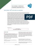 Floods and Societies the Spatial Distrib.en.Es