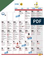 calendario del  world cup.pdf
